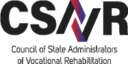 Council of State Administrators of Vocational Rehabilitation (CSVAR)